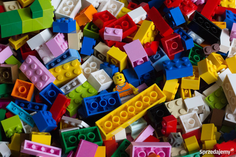 Unleashing Your Creative Thinking through Lego® Serious Play®