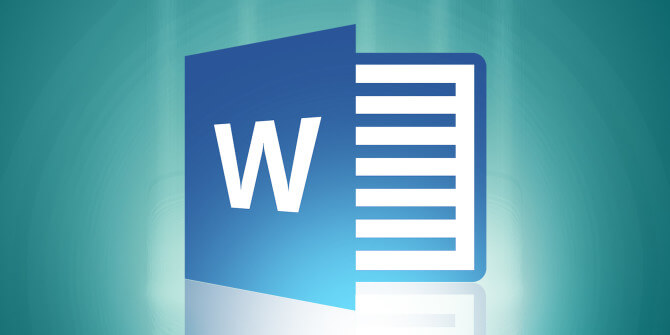 Microsoft Word: Learn the Built-in Tools to Make Boring Documents Look Professional