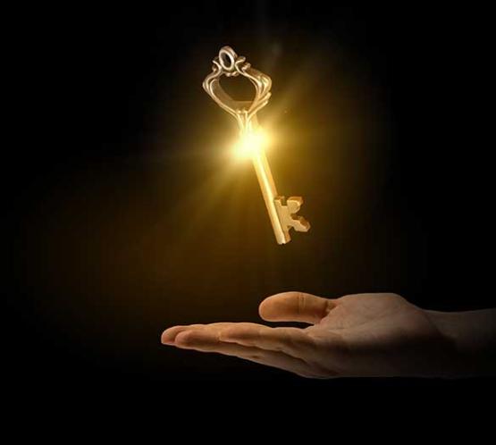 Rahsia Personaliti & Potensi Diri Anda