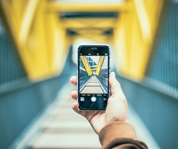 The Secret of Stunning Photography: Smartphones & Cameras